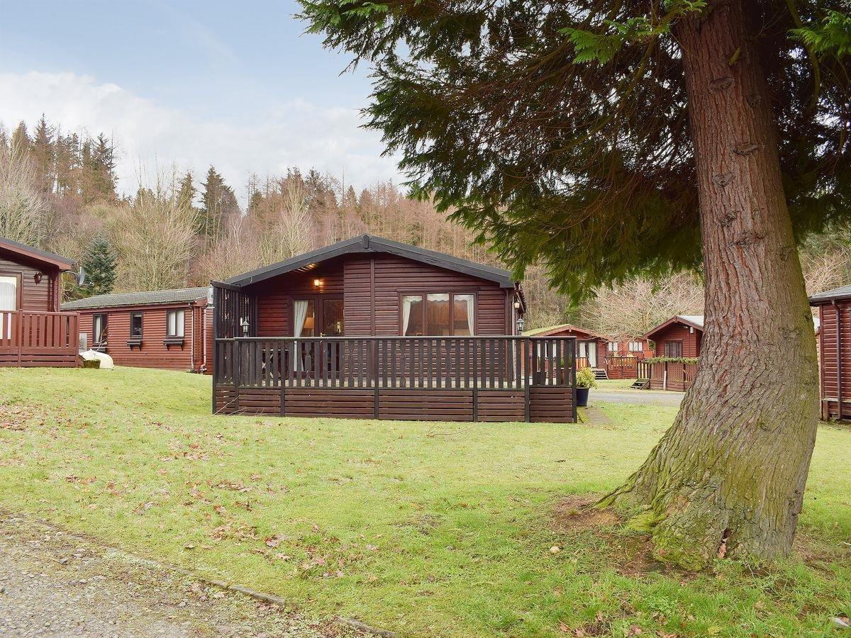Photo of Loganberry Lodge
