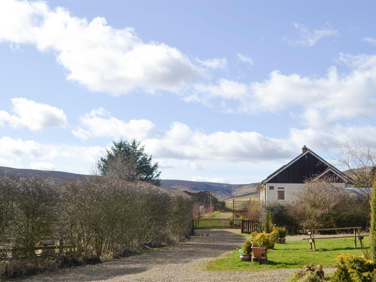 Photo of Whitelee Farm - Rowan Cottage