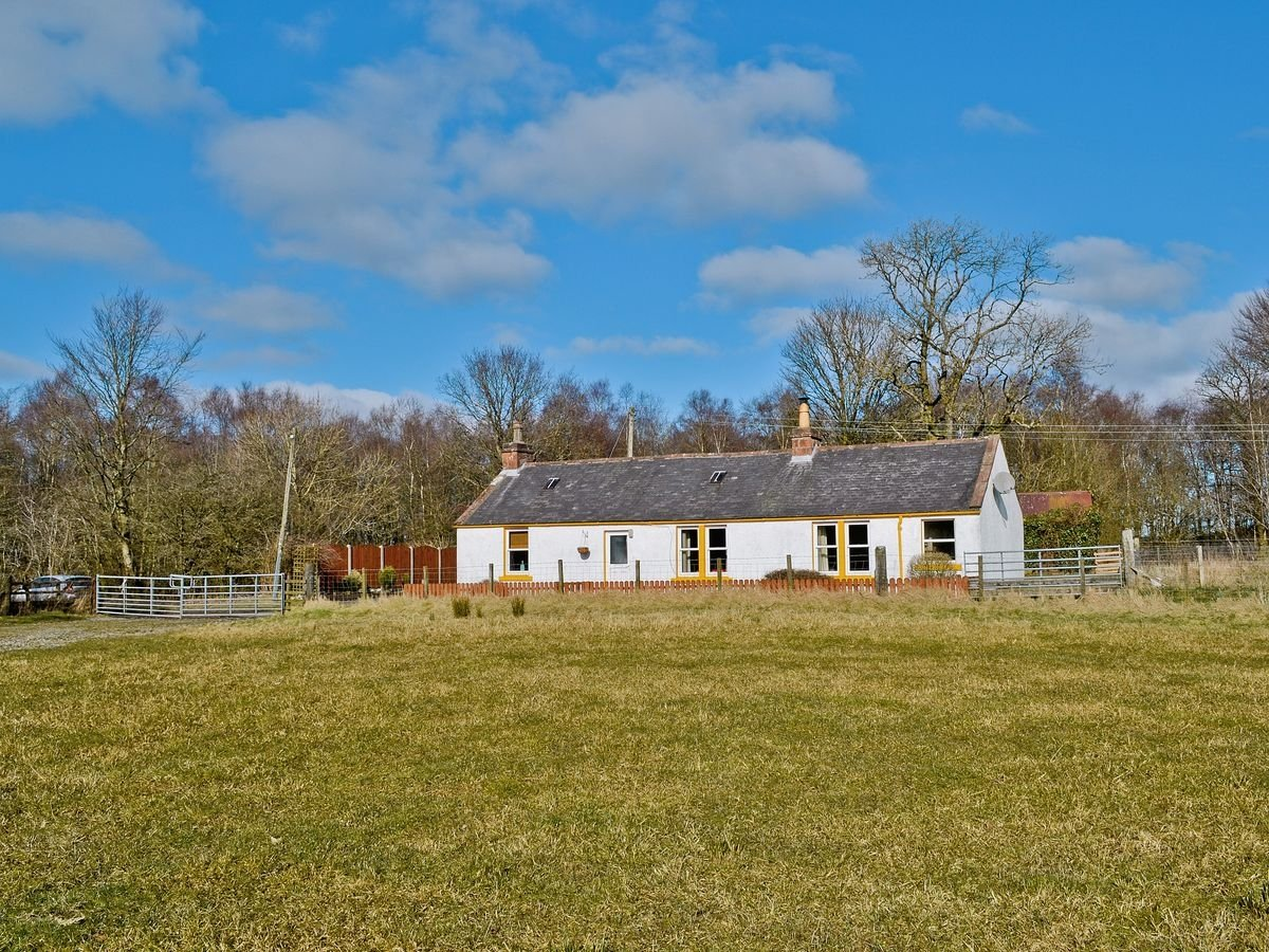 Photo of Blaeberry Cottage
