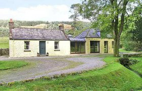 Photo of Crofts Cottages - Marwhin Cottage