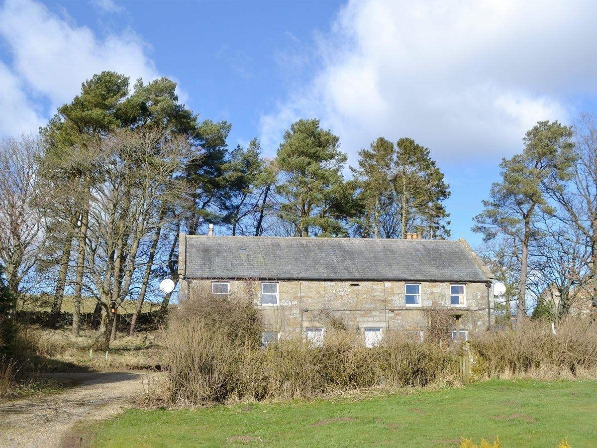 Photo of Whitelee Farm - Birch Cottage