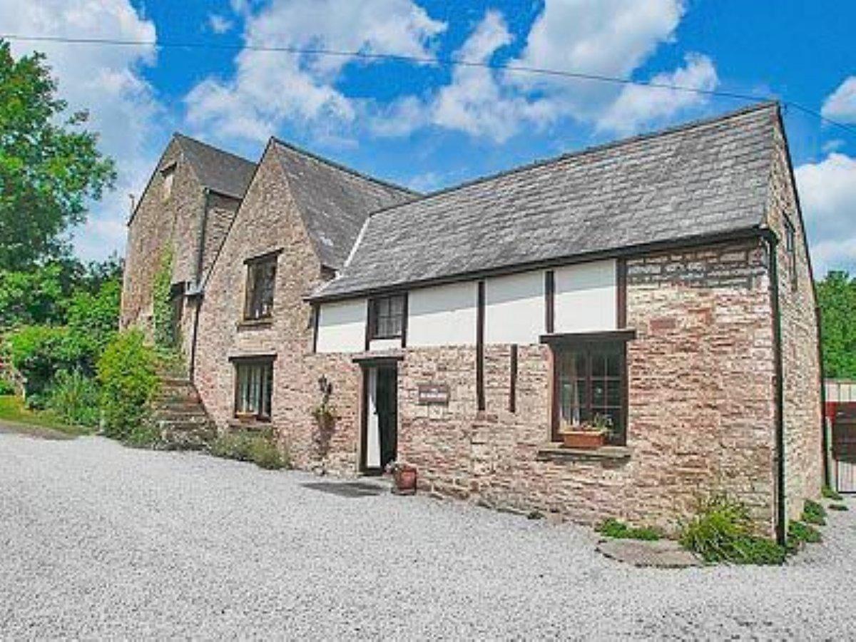 Photo of The Old Farmhouse