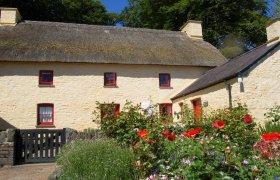 Photo of Aberaeron Cottage