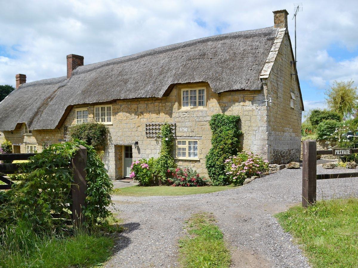 Photo of Upton Manor Cottage