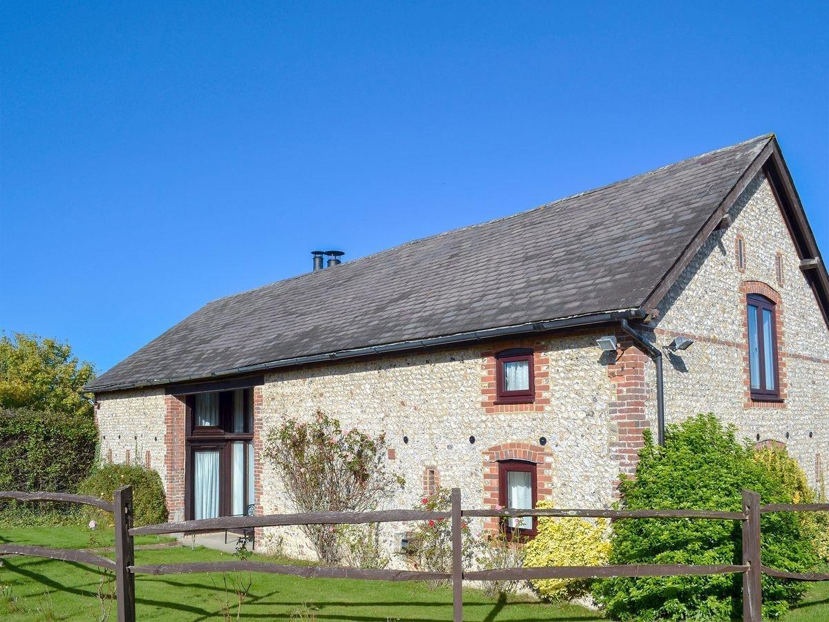 Photo of Tiplen Green Farmhouse - Tiplen Green Barn