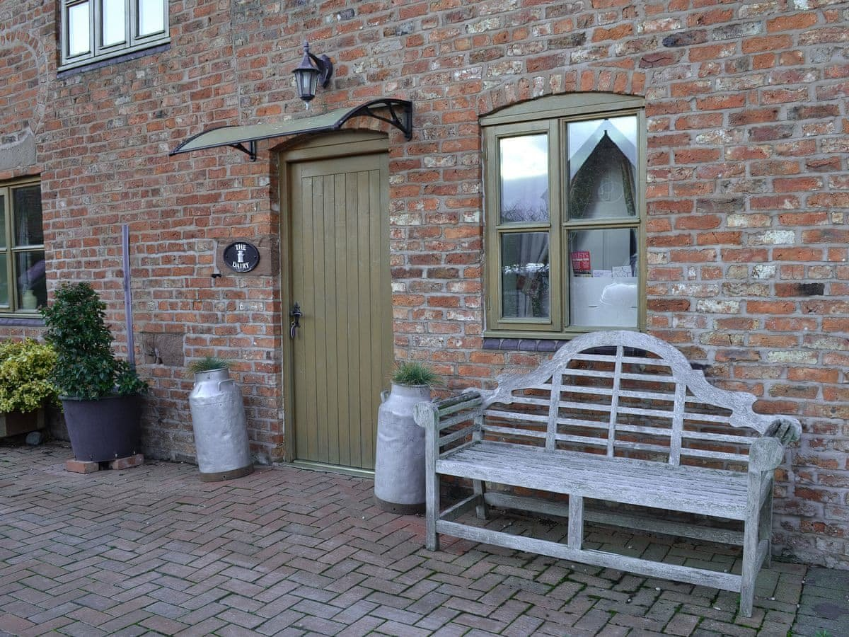 Photo of Highfield Cottages - The Dairy
