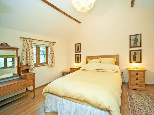 Photo of Dairy Barn Pet-Friendly Cottage
