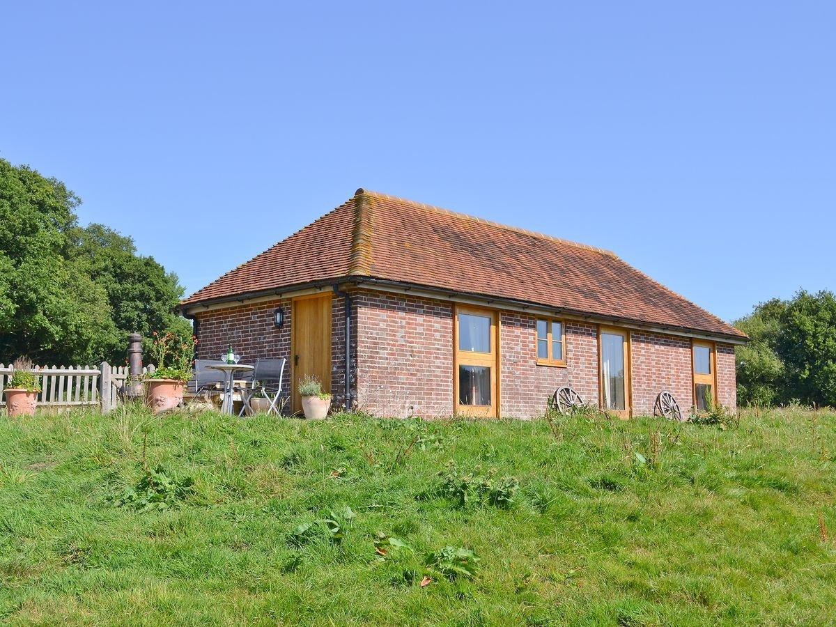 Photo of Coblye Barn