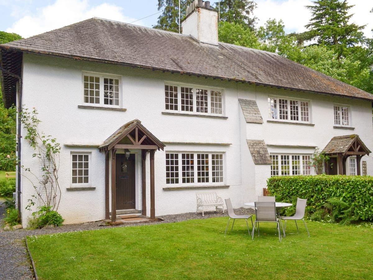 Photo of Broomriggs Cottage
