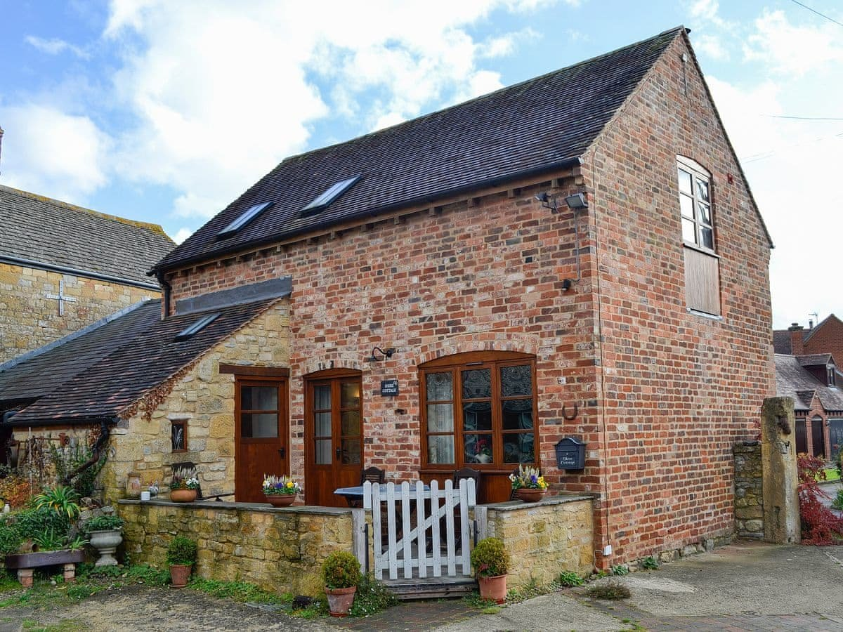 Photo of Murcot Farm Cottages - Shire Cottage