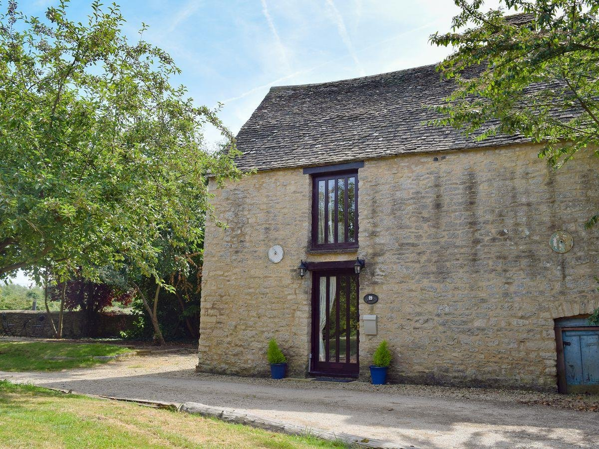 Photo of Manor Farm Cottages - The Dovecote