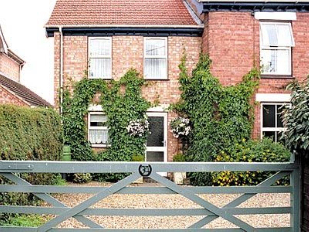 Photo of Overland Cottage
