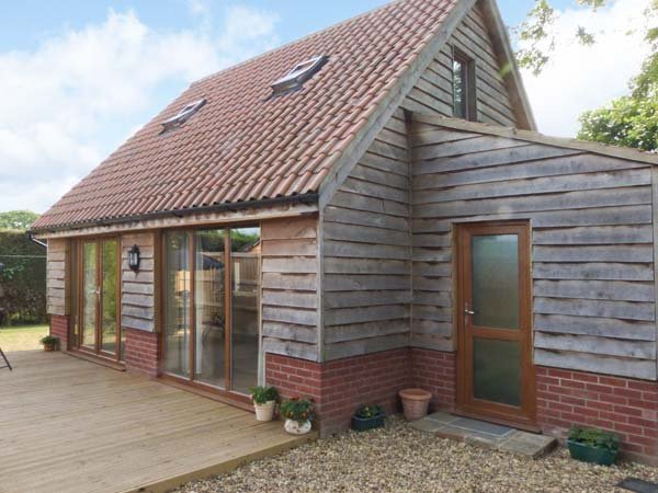 Photo of Foxley Lodge Pet-Friendly Cottage