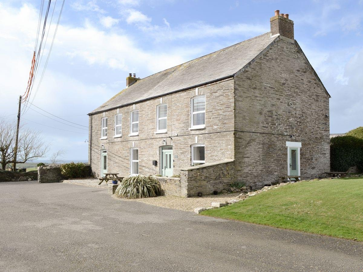 Photo of Treginegar Farmhouse