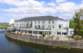 Photo of Kilkenny River Court Hotel