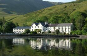 Photo of Leenane Hotel