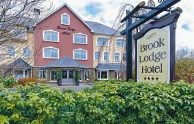 Photo of Brook Lodge Hotel