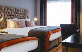 Photo of The Best Western Montenotte Hotel