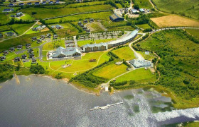 Photo of Lough Allen Hotel And Spa