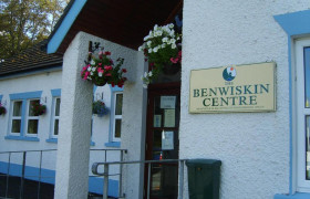Photo of The Benwiskin Centre