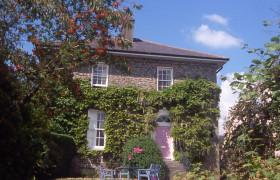 Photo of Glebe Country House B&B