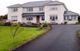 Photo of Lough Bran House