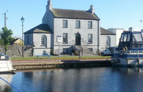 Photo of The Harbour Masters House