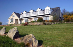 Photo of Mulvarra House