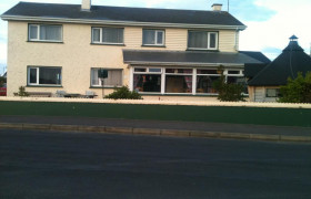 Photo of Ceecliff House B&B