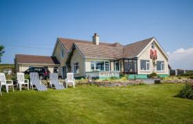 Photo of Ocean Villa B&B