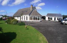 Photo of Mevagh House B&B