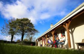 Photo of Innish Beg Cottages