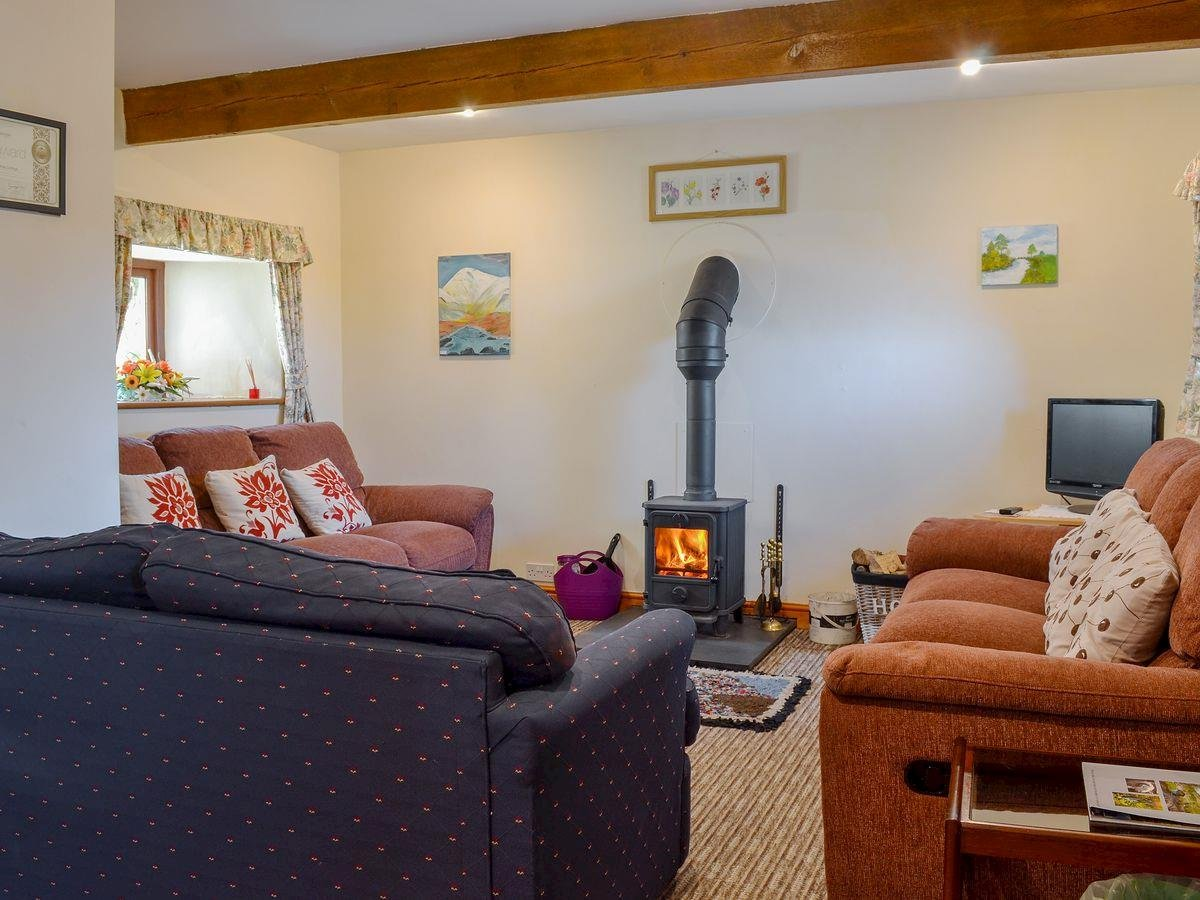 Photo of Stonefold Cottage