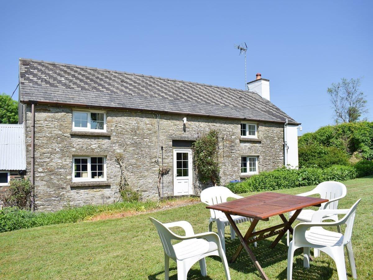Photo of Lletty Farm - Lletty Cottage
