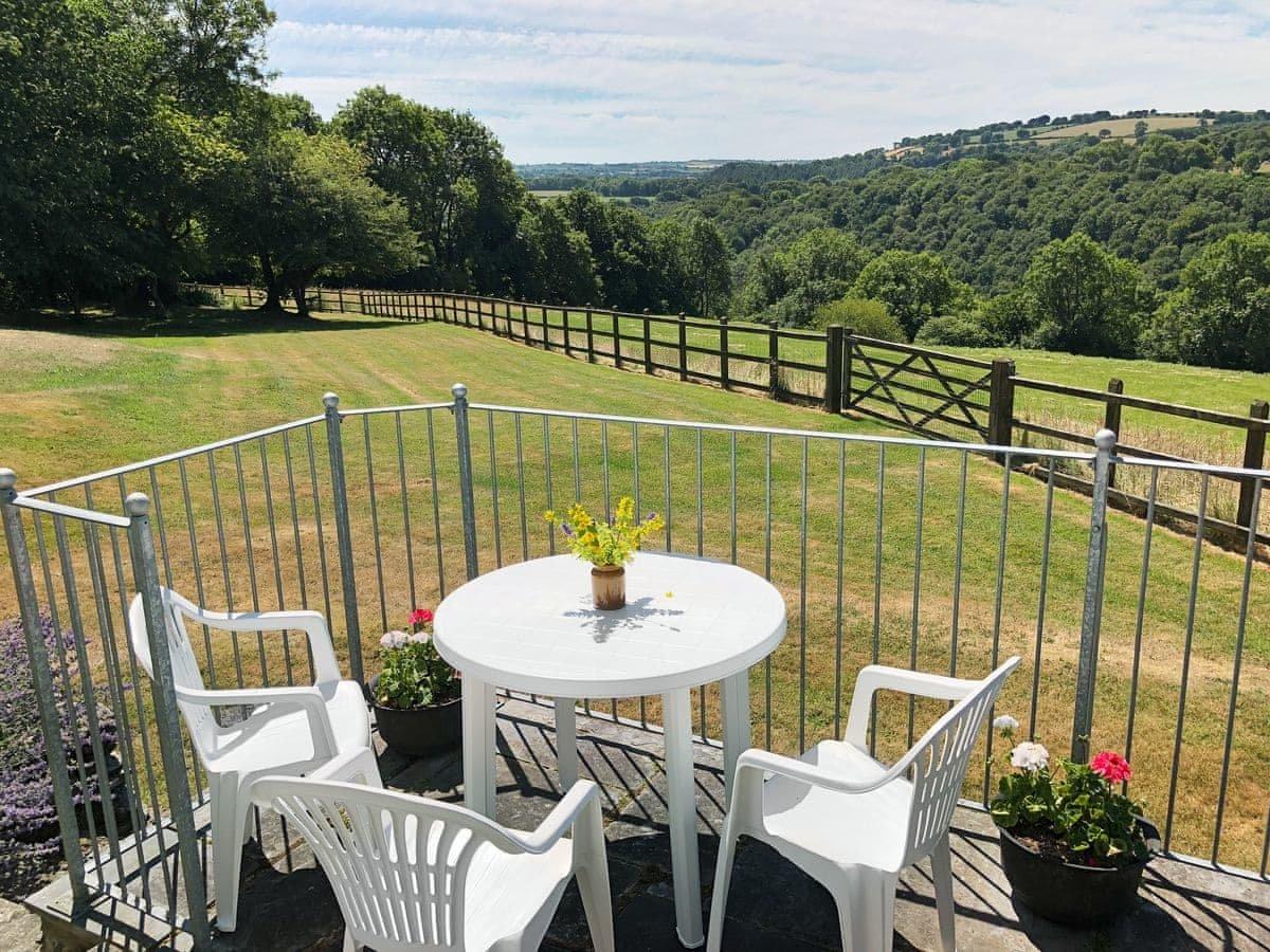 Photo of Lletty Farm - Cych Cottage
