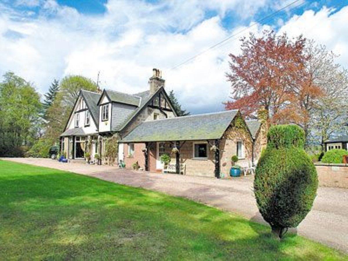Photo of Croiscrag Cottage