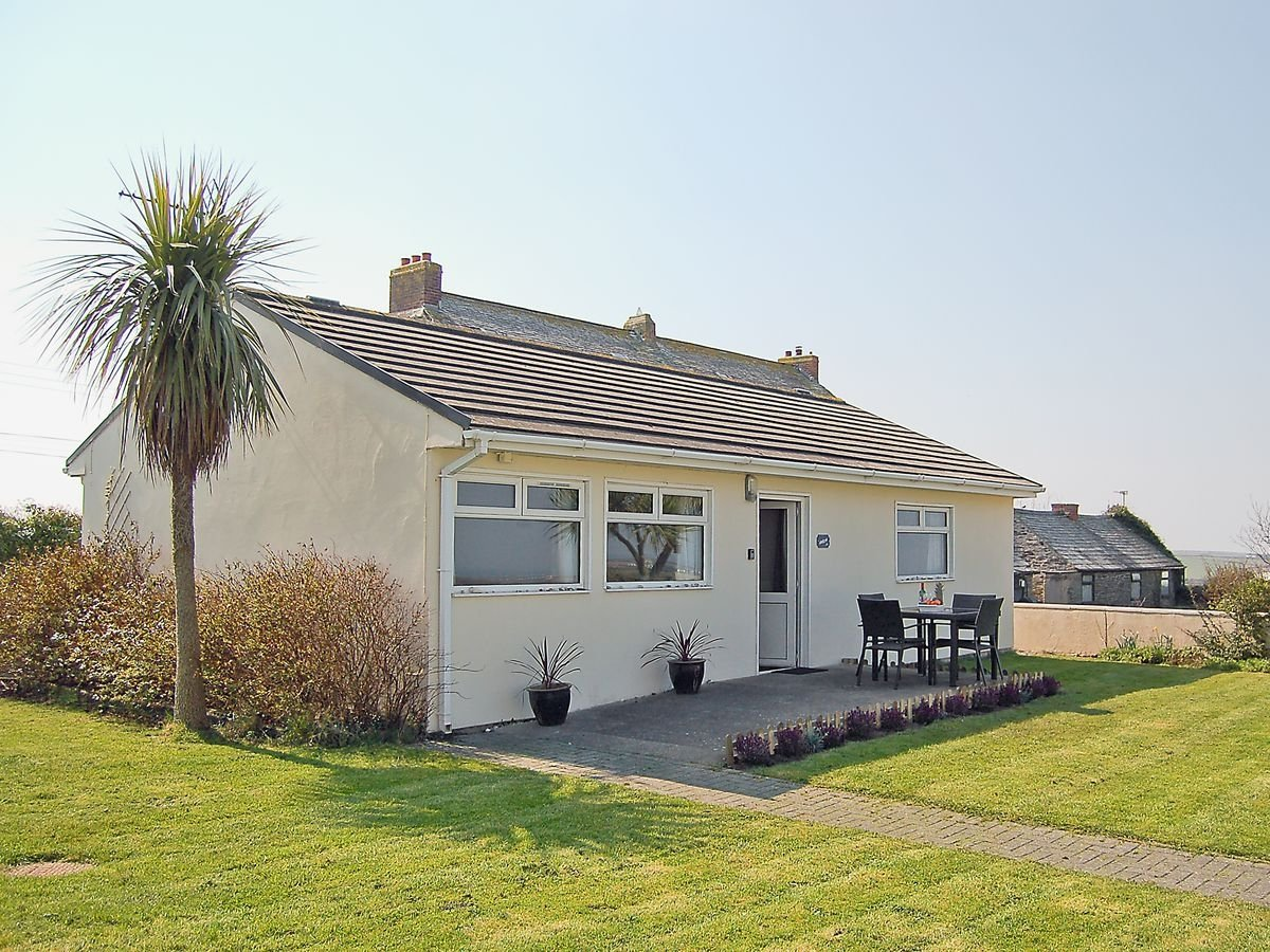 Photo of Treginegar Cottages - Harlyn