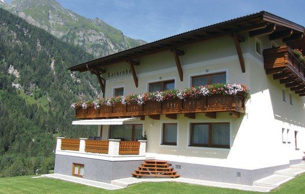 Photo of Vacation rental Rauris/Bucheben
