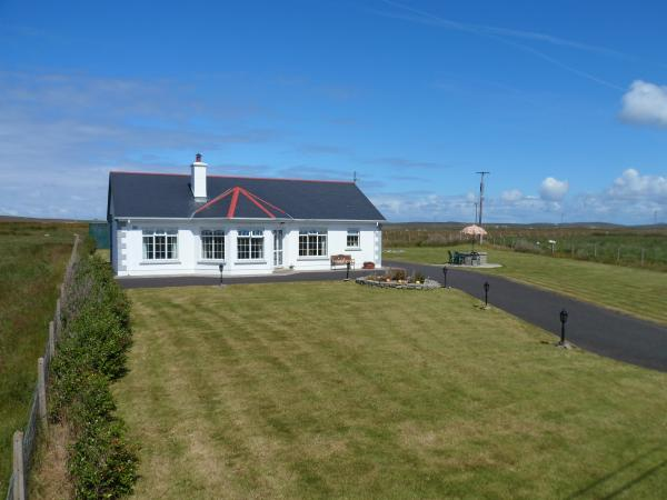 Achill View Bungalow