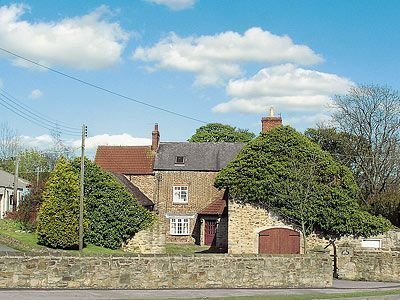 Photo of Etherley Dene Farm - Etherley Dene Farmhouse