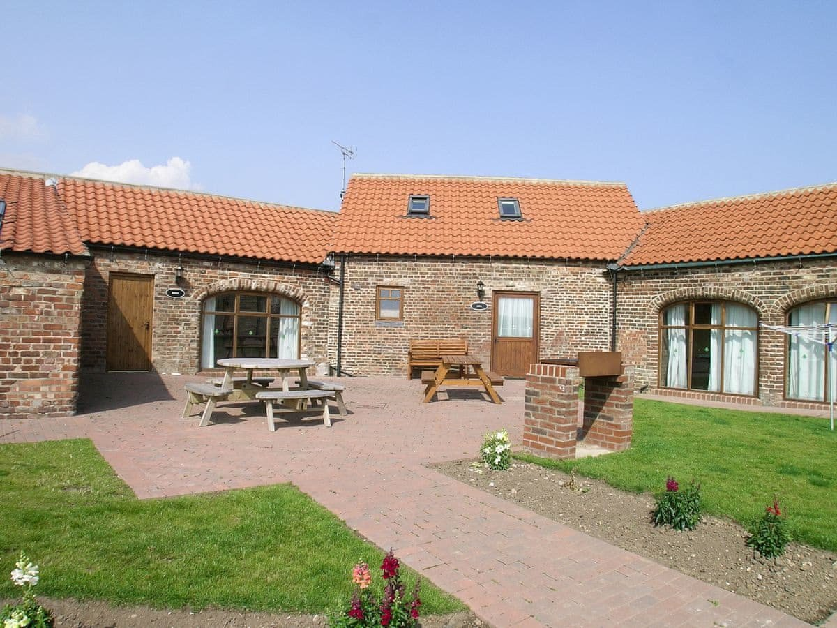 Photo of North Moor Farm Cottages - Dove