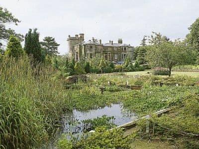 Photo of Manor Park - Lochnagar