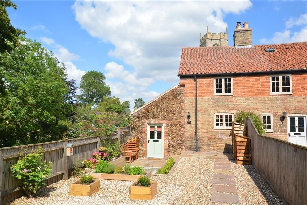Photo of Iris Cottage