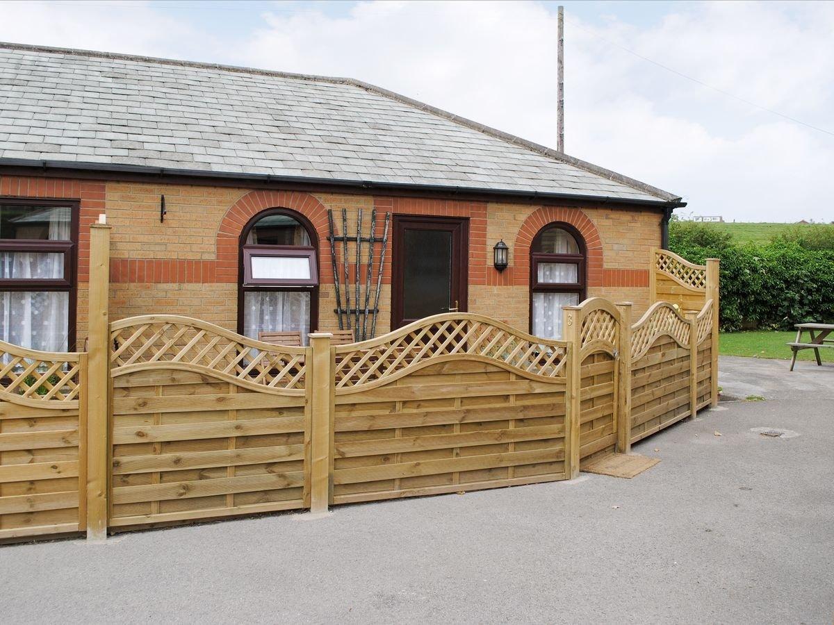 Photo of Eldin Hall Cottage Three