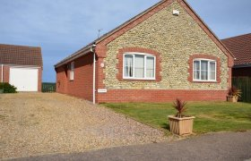 Photo of Bacton Bungalow