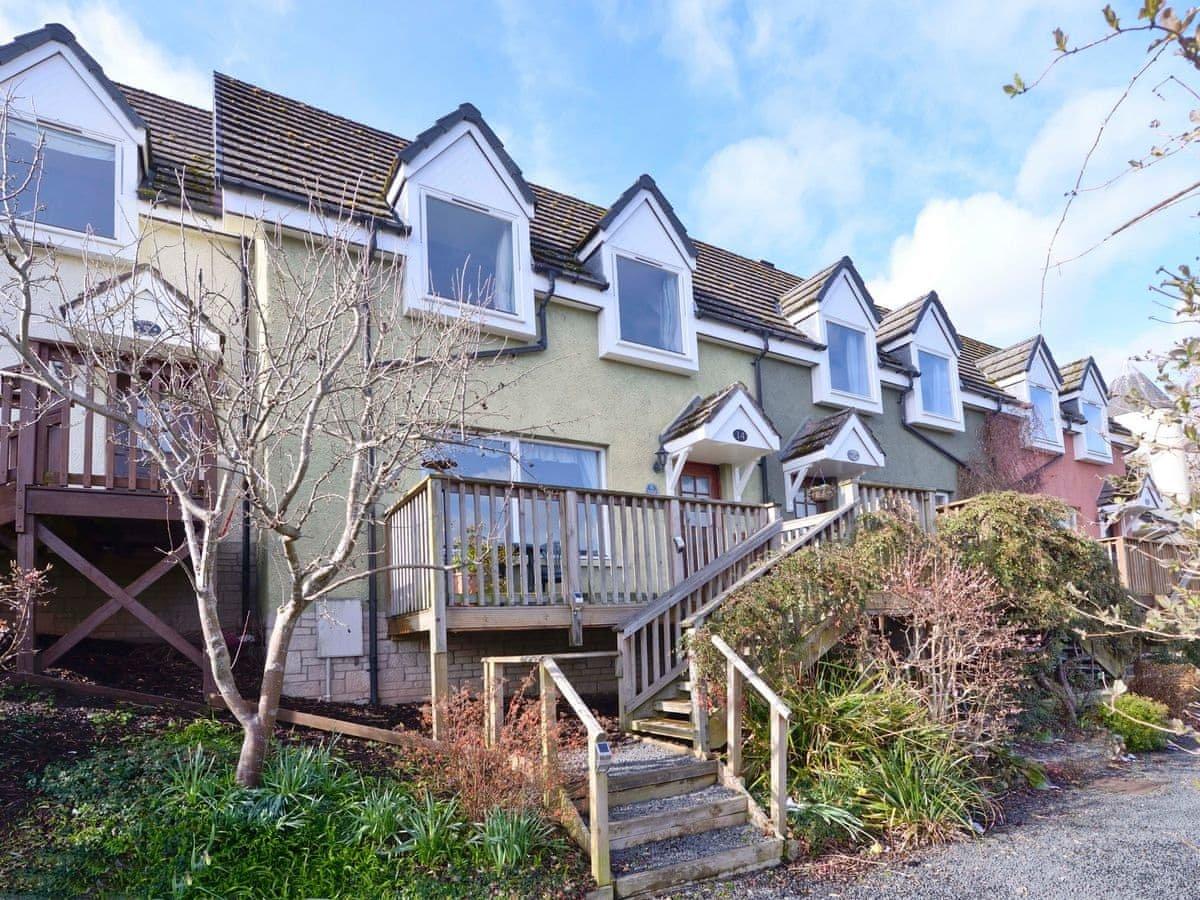 Photo of Tweed Cottage