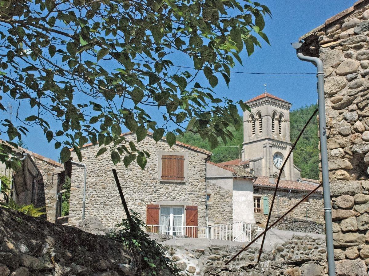 Photo of St. Fortunat Sur Eyrieux