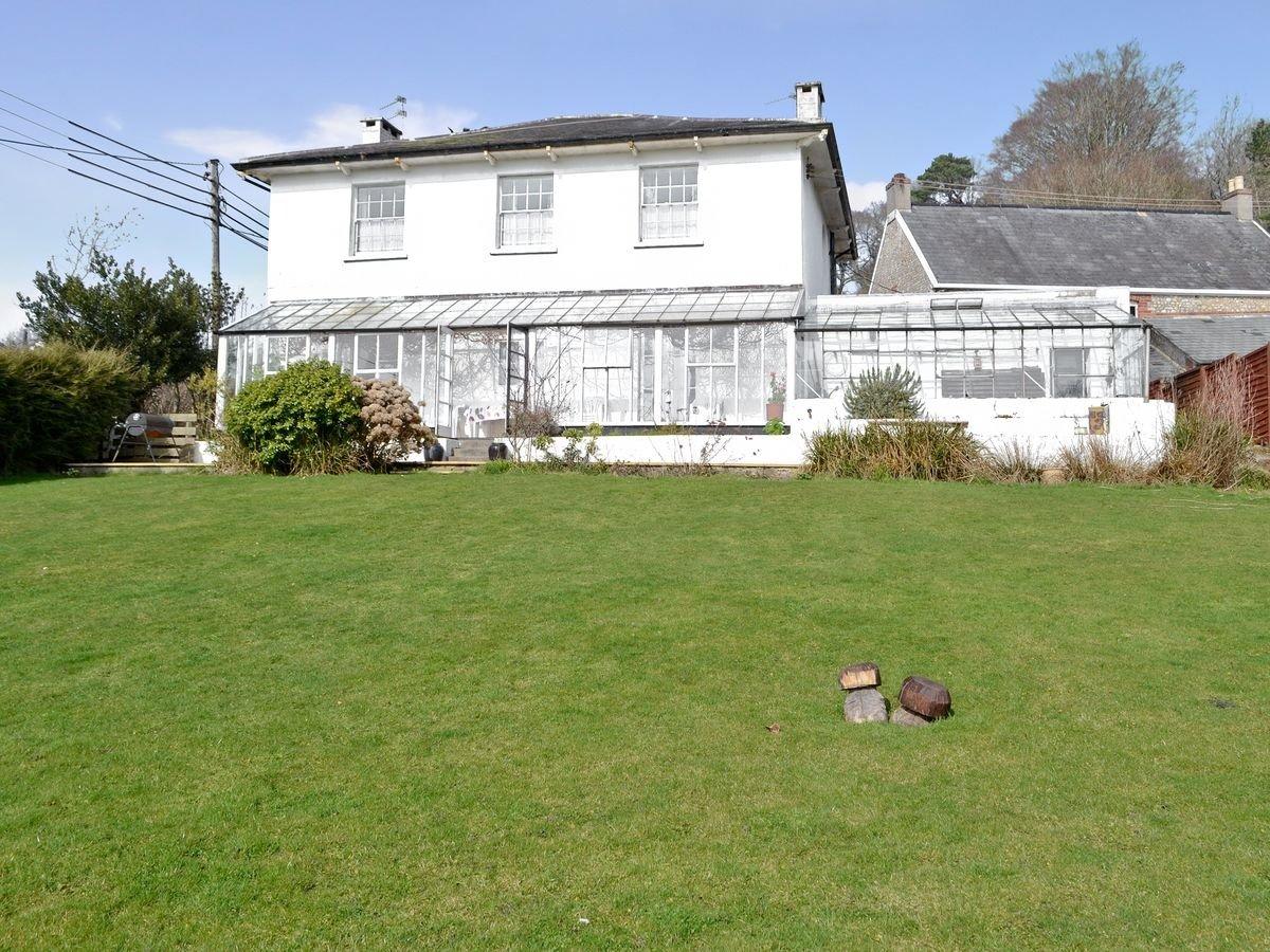 Photo of Yawl House