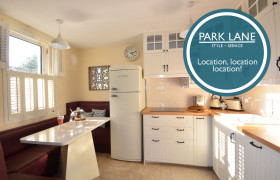 Photo of Park Lane - Modern Luxury Home