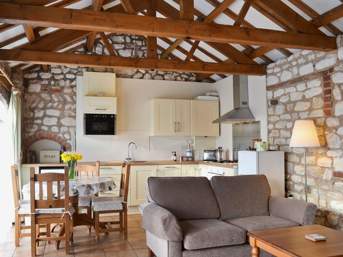 Photo of Beacon Farm - Fulmar Cottage